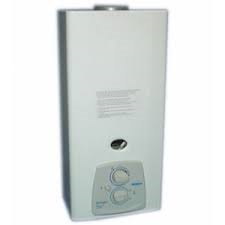 Morco Water Heater